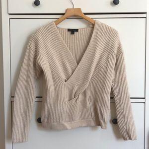 Ann Taylor V-Neck Sweater